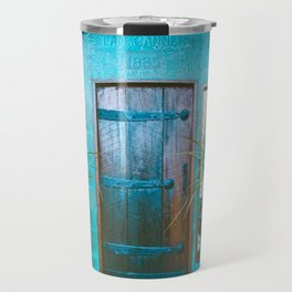 Clam Cannery Travel Mug