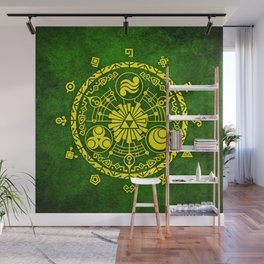 Legend Of Zelda  Wall Mural