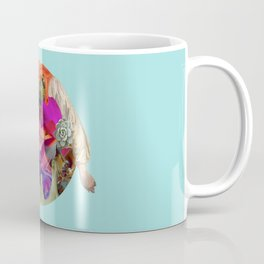 P003 - Echo - Dj Raff (By Constanza Aravena) Coffee Mug