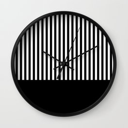 Ref Wall Clock