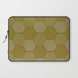 Op Art 78 Laptop Sleeve
