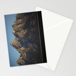 Grand Tetons Sunrise  Stationery Cards