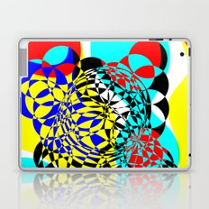 Color Bomb  Laptop & iPad Skin