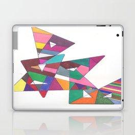 Kumba Laptop & iPad Skin