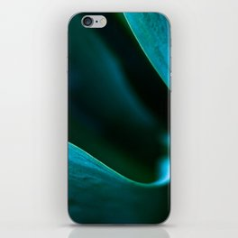 Sea squill iPhone Skin