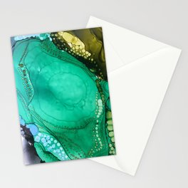 Lincoln Park Stationery Cards