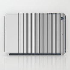 Gradient-A. iPad Case