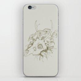 Dead Spring iPhone Skin