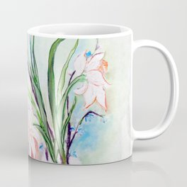 Ikebana I Coffee Mug