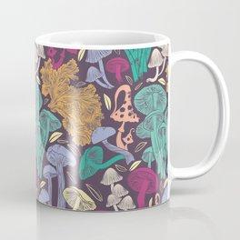 Delicious Autumn botanical poison Coffee Mug