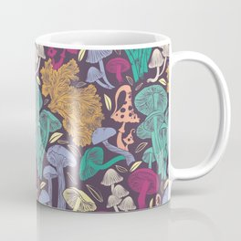 Delicious Autumn botanical poison Coffee Mug