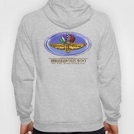 Indianapolis 500: The Simulation Hoody