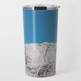 Sainte Victoire mountain Travel Mug