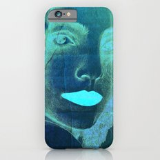 Yael the warrier of peace iPhone 6s Slim Case