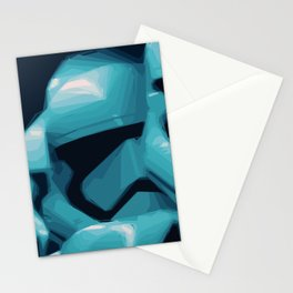 Troopers Stationery Cards