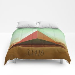 3,1416 Comforters