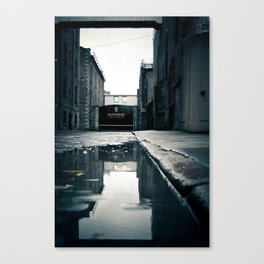 St James Gate Guinness Factory Dublin Canvas Print