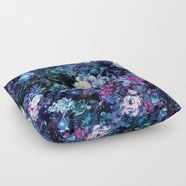 RPE FLORAL X Floor Pillow