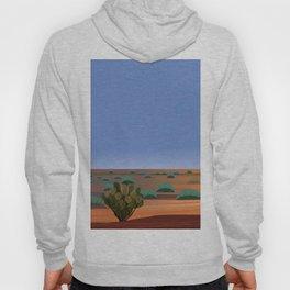 Twilight in the Desert Hoody