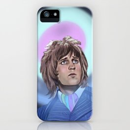 King of the Mods iPhone Case
