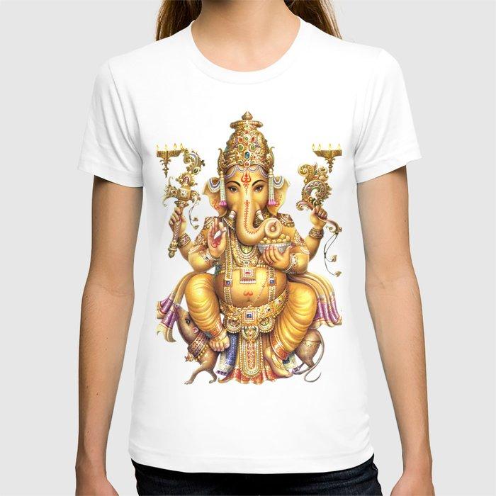 Ganesha - Hindu T-shirt