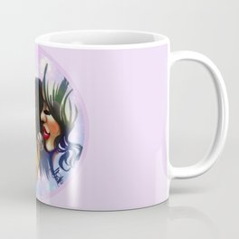 The Indie Supremes Coffee Mug