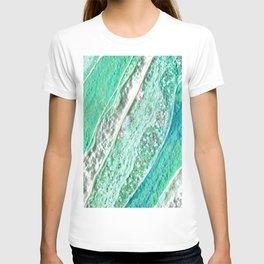 Green Crystal Ⅲ T-shirt
