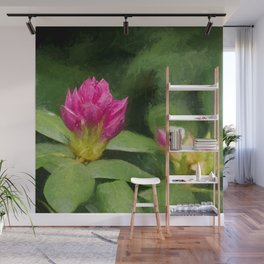 Rhododendron II Wall Mural