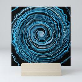 whirlpool Mini Art Print