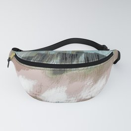 Peaceful Landscape Fanny Pack