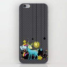 Kawaii Deer iPhone & iPod Skin