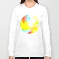 rio Long Sleeve T-shirts featuring Rio by elena + stephann