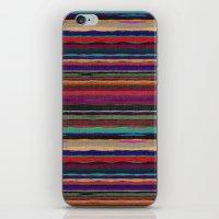 desert iPhone & iPod Skins featuring Desert by spinL