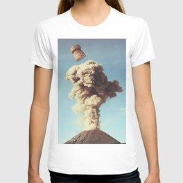 Volcanic Pop T-shirt