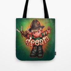 D R E A M Tote Bag