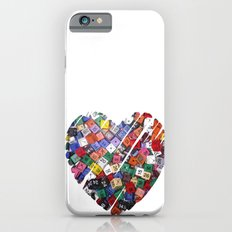 XOX iPhone 6s Slim Case