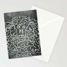 UnShorn  Stationery Cards
