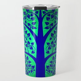 Bodhi Tree0108 Travel Mug