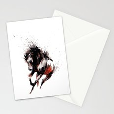 Horse 4 Stationery Cards