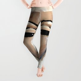 Babe (abstract) Leggings