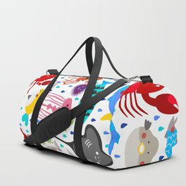 Under the sea Duffle Bag