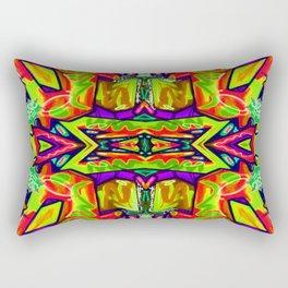 Pattern-226 Rectangular Pillow