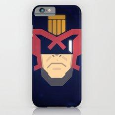 Dredd / Judge Dredd iPhone 6s Slim Case