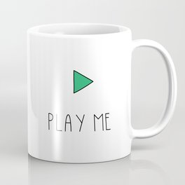 Play Me Coffee Mug