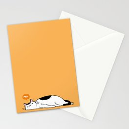 Lazy Stationery Cards