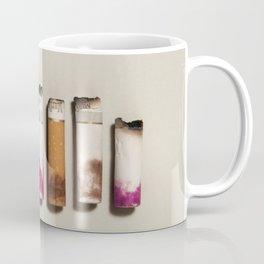 Cigarettes Coffee Mug