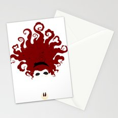 The Imaginary Friend Stationery Cards