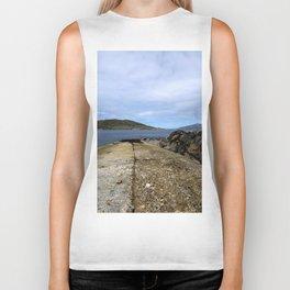 Scarp, Isle of Harris Biker Tank