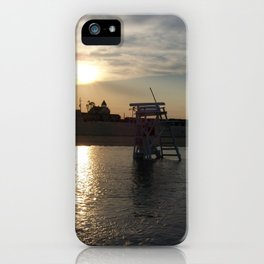 Forgotten Summer iPhone Case