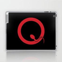 Spermy Q Laptop & iPad Skin